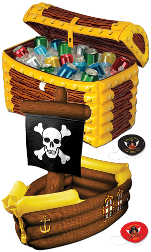 Promotion Cards Fulfillment treasure chest promotion